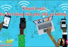 Khuyến mãi điện net cho đại lý - Tham gia mạng đại lý income88