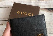 Ví nam Gucci